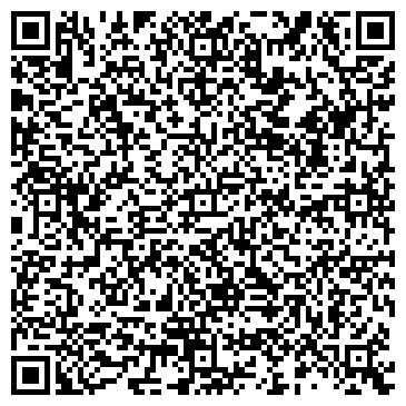 QR-код с контактной информацией организации Балтехресурс, ООО