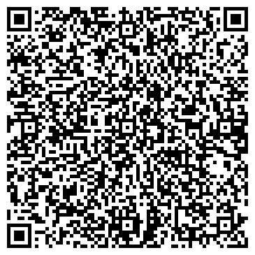 QR-код с контактной информацией организации БМК Триада, ООО