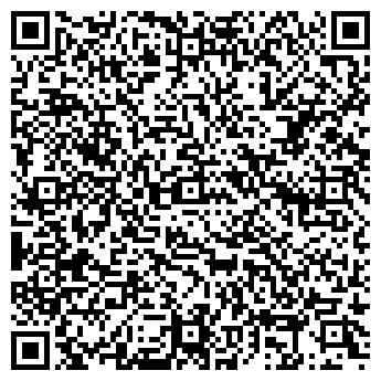 QR-код с контактной информацией организации АльфаБуд Груп, ООО