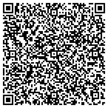 QR-код с контактной информацией организации Эдельвейс Украина, ООО