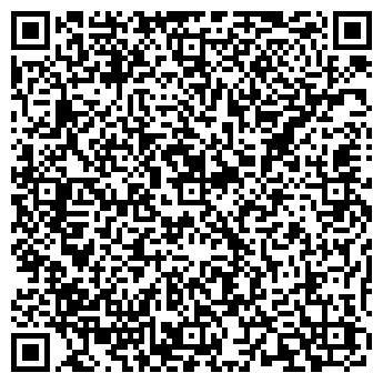 QR-код с контактной информацией организации Abv-Holding, ООО