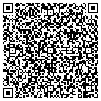 QR-код с контактной информацией организации Бабин, ЧП