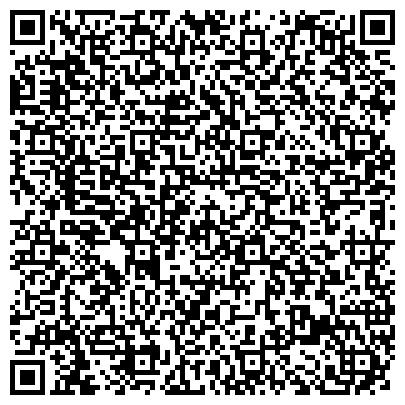 QR-код с контактной информацией организации Донецкий завод строительных материалов АСТОР, АО
