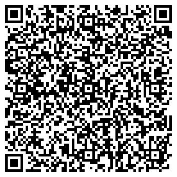 QR-код с контактной информацией организации Туркэкспорт, ООО