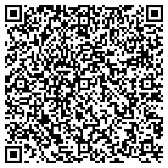 QR-код с контактной информацией организации Стройресурс, ЧП