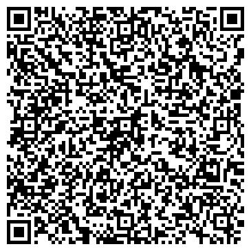 QR-код с контактной информацией организации ЦЕНТР КУЛЬТУРЫ И СПОРТА