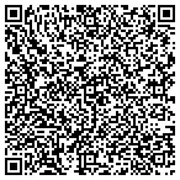 QR-код с контактной информацией организации Винцентр, ООО