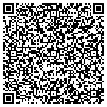 QR-код с контактной информацией организации Симплекс плюс, ООО