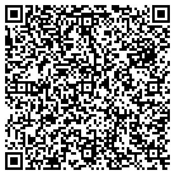 QR-код с контактной информацией организации Сатурн ГиК, ООО