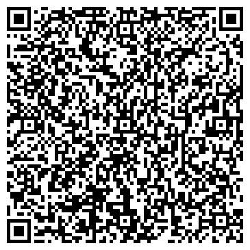 QR-код с контактной информацией организации Тевис, ЧП