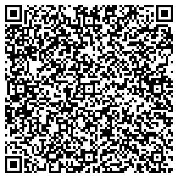 QR-код с контактной информацией организации Биформ, ООО