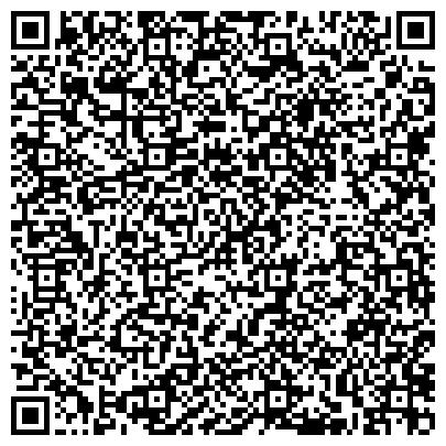 QR-код с контактной информацией организации Пушка, Краматорский цементно-шиферный комбинат, АО