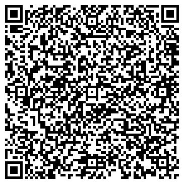 QR-код с контактной информацией организации Замойский, СПД