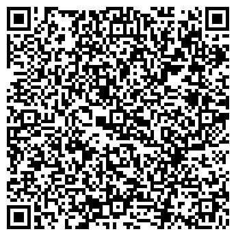 QR-код с контактной информацией организации Декомастер, ООО