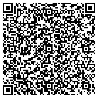 QR-код с контактной информацией организации Укргорстрой, ООО