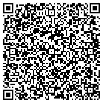 QR-код с контактной информацией организации Колор Центр Сервис, ООО