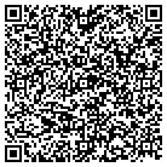QR-код с контактной информацией организации Мелешан, ЧП