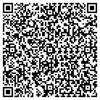 QR-код с контактной информацией организации Сиколорс, ООО