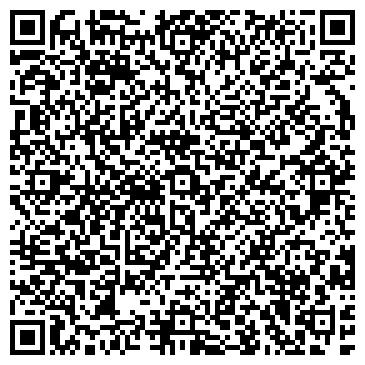 QR-код с контактной информацией организации Черногуб, ЧП