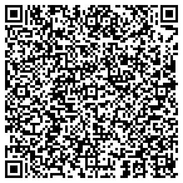 QR-код с контактной информацией организации DECOR VENEZIANO,ЧП