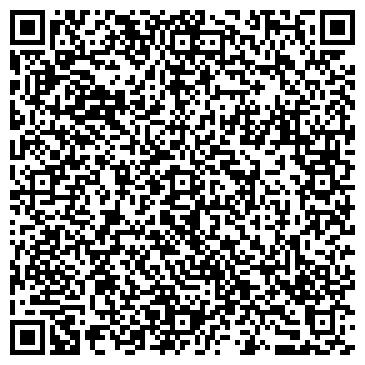 QR-код с контактной информацией организации Мороз, ЧП (Дом Краски)