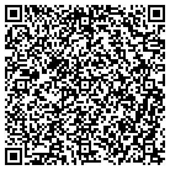 QR-код с контактной информацией организации Императ - маркет, ООО