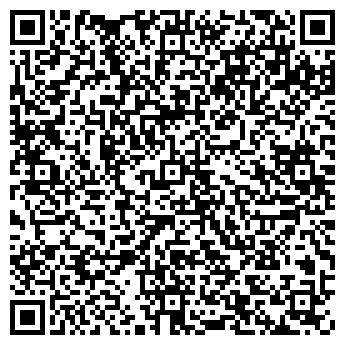 QR-код с контактной информацией организации Аксор групп, ООО