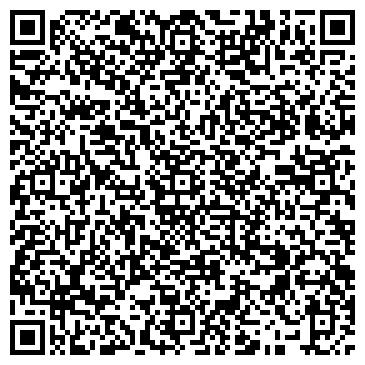 QR-код с контактной информацией организации Интерпласт-фасад, ООО