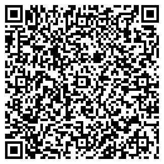 QR-код с контактной информацией организации Окна Юа, ЧП