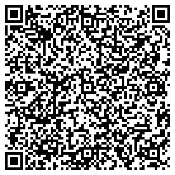 QR-код с контактной информацией организации Рс-Буд, ООО