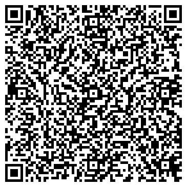 QR-код с контактной информацией организации Буд Прогрес, ООО
