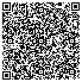 QR-код с контактной информацией организации ФБМ Украина, ООО