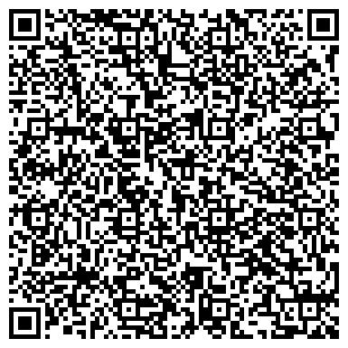 QR-код с контактной информацией организации Вахрушевский камень, ЧП