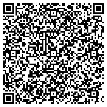 QR-код с контактной информацией организации Мир керамики, ТЦ