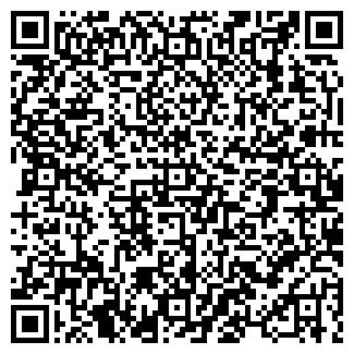 QR-код с контактной информацией организации Буддах, ООО