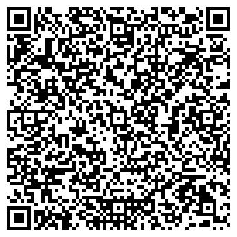 QR-код с контактной информацией организации Ветокор, ЧП