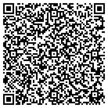 QR-код с контактной информацией организации Дегтерев, СПД