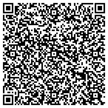 QR-код с контактной информацией организации Витраж дизайн, Компания