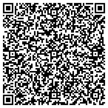 QR-код с контактной информацией организации Роял-Днепр, ООО