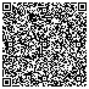 QR-код с контактной информацией организации Унистрой, ООО