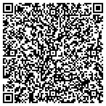QR-код с контактной информацией организации СБК - Запад, ООО