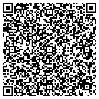 QR-код с контактной информацией организации КровКомплект, ЧП