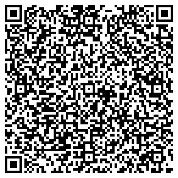 QR-код с контактной информацией организации Сфера +, ООО