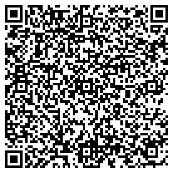 QR-код с контактной информацией организации Алитон, ООО