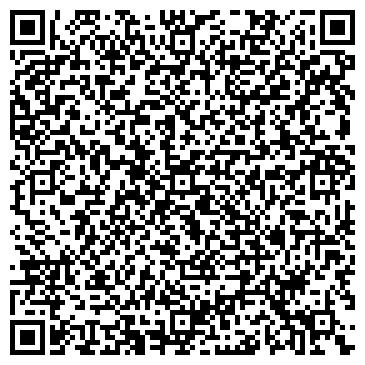QR-код с контактной информацией организации Пушков А.В., СПД