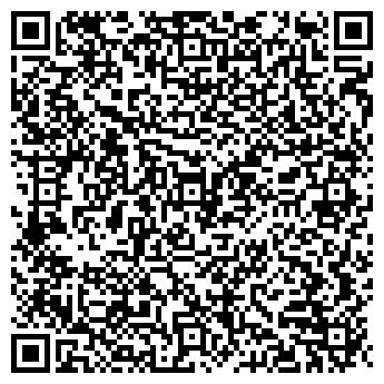 QR-код с контактной информацией организации Еврозамок, ЧП