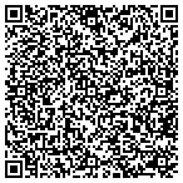 QR-код с контактной информацией организации Сити Декор, ООО