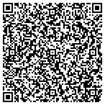 QR-код с контактной информацией организации Локсмастер Гоголевская, ООО
