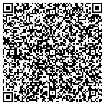 QR-код с контактной информацией организации МЕЛЬИНВЕСТ-ЦЕЛИНА ТОО
