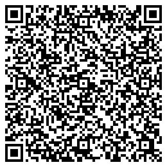 QR-код с контактной информацией организации Гетамаркет, ЧП